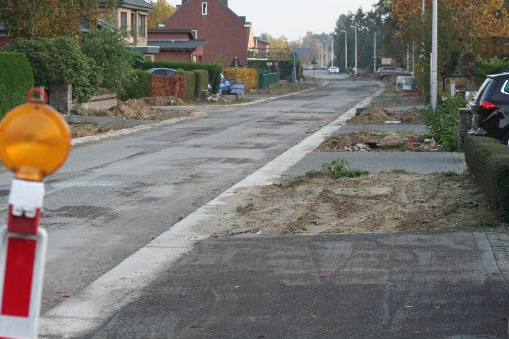 Zavelstraat Pelt