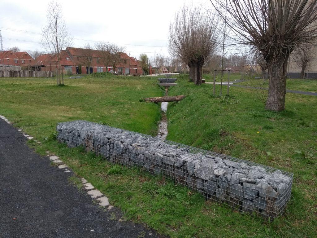 Wilgenpark Eeklo