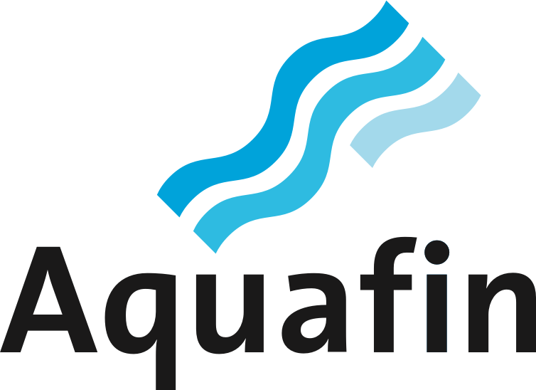 Logo Aquafin.be
